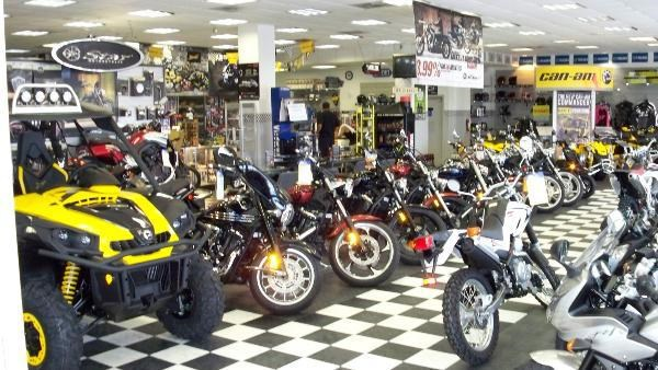 the dealership north miami motorsports florida
